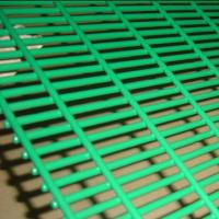 Quality PVC Coated Welded Mesh Panel Fencing Wire Mesh,garden fencing for sale