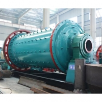Quality Energy Saving Coal 1.83×7 8TPH Steel Ball Mill For Cement Production for sale
