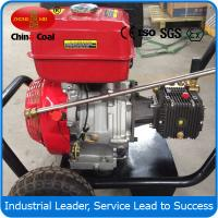 Quality China Factory Price 7.5KW 250Bar Car Cleaner High Pressure Washer for sale