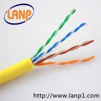 Best utp cat5e lan cable/network cable wholesale