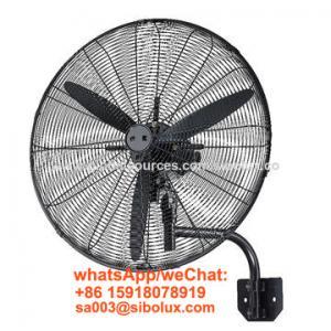 "Quality 26 inch industrial wall fan/26"" Ventilador de pared for sale"