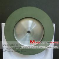 Buy cheap Resin Bond Diamond laps for sapphire from wholesalers