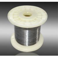 Quality ISO 9001 OD 5mm High Temperature Cable 0Cr25Al5 Resistance Wire For Heating Elements for sale