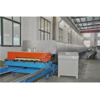 Quality High Press Foaming continuous PU Sandwich Panel Machine with Electrical control for sale