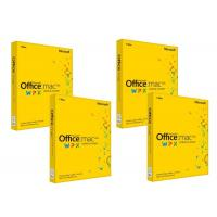Quality 64 Bit DVD Microsoft Office 2010 Key Code , Office 2010 Pro Retail Pack for sale