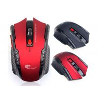 Best 2.4Ghz Mini portable Wireless Optical Gaming Mouse For PC Laptop wholesale