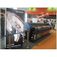 Quality 8 Color/ 4 Color Epson DX7 Printer 3200mm Double sieded Printing Machine for sale