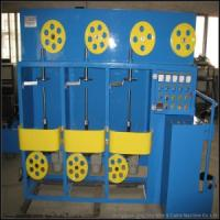 Quality Three Layer Wrapping Machine for sale