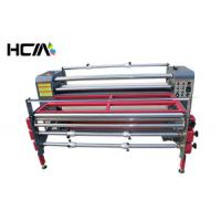 Quality Sublimation Roll To Roll Heat Transfer Printing Roller Press Machine 10KW for sale