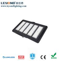 Quality CE ROHS certified IP66 240W Outdoor LED Flood Lights 160Lm/w Outdoor Lighting Fixture 5 Years Warranty for sale