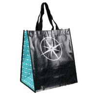Buy cheap Shopping Laminated Non Woven Bag Washable Eco Friendly Shopping Totes from wholesalers