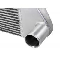 Quality Aluminum Plate fin air cooled heat exchanger for oil air & water cooling for sale