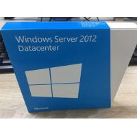 China Online Activation Microsoft Windows Server 2012 R2 For Computer / Laptop on sale