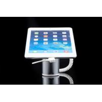 Quality digital shop display security tablet PC holder alarm display cable lock devices for sale