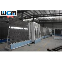 Quality Durable High Efficiency Insulating Glass Machine Double Glazing Machinery for sale