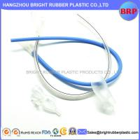 China Custom Injection Silicone High Quality Product For Liquid Silicone Parts on sale