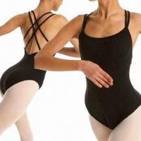 Best Basic Ballet Dance Leotard, Various Colors are Available wholesale