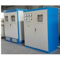 Quality Medium frequency heating equipment for steel pipe and steel bar heating to get heated instantly for sale