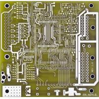 Best HASL GOLD 4 layer pcb with 0.2mm pcb holes OEM & ODM for telecommunication wholesale