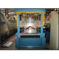 Quality Metal Steel and Aluminium Ridge Cap Top Roofing Sheet Roll Forming Production Line for sale