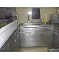 Quality stainless steel Lab casework |stainless steel lab caseworks|stainless steel casework mfg| for sale