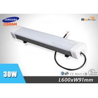 Quality Anti - Corrossion 30W 2ft Waterproof LED Light Strips For Boats 100LM/W for sale