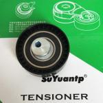 Quality Timing Belt Tensioner V Ribbed Pulley For Dokker Sandero Logan GT35545 8200908180 for sale