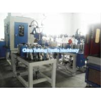 Quality Welcome to China cable wire braiding machine seller Tellsing for cable wire factory for sale
