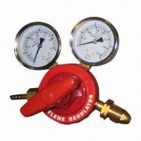 Buy cheap Welding and Cutting Tool, Oxygen/Acetylene/LPG Regulators from wholesalers
