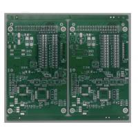 Quality IPC Class 2 Prototype Circuit Board Electronics HASL Lead Free 6 Layer PCB Assembly for sale