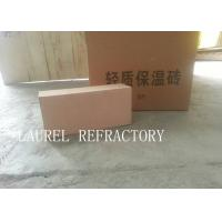 Best Light Weight Insulation Brick Silica Insulating Refractory Brick wholesale