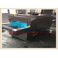Buy cheap Hot Sale 304 SS UV Mask & Food Sterilizer UV Sterilizing Package Machine Tunnel from wholesalers