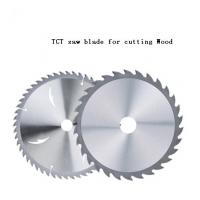 Quality JWT Tct Saw Blade for Cutting Wood for sale