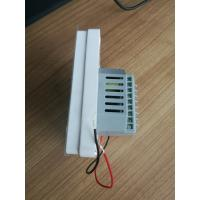Buy Low Power Consumption Bacnet Thermostat Smart Wired Controller For Water Fan at wholesale prices