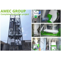 Quality Chicken Pellet Mill Line for sale