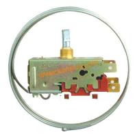 China Refrigerator thermostat K50-P1110 (VC1), refrigerator spare parts, freezer parts, HVAC/R parts on sale