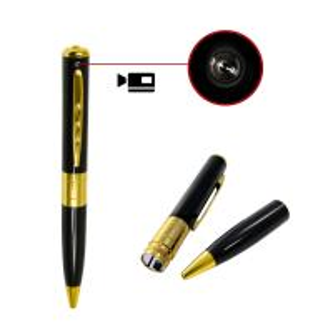 Quality wholesale high quality spy camera pen cheap spy camera pen  hidden micro camera mini dv dvr video camera made inchina for sale