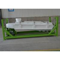 Quality High Level Grain Pre Cleaning Machines Rotary For Sieving Final Feed Pellet for sale