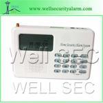 Quality GSM PSTN Alarm system.WL1011 for sale
