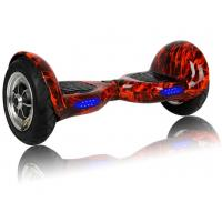 Quality 4400mh 10inch Self Balancing Electric Scooter for sale