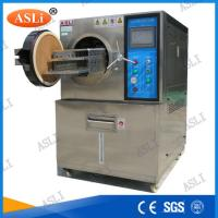 Best HAST Pressure Accelerated Aging Chamber 70 to100%RH with High Temperature Oven wholesale