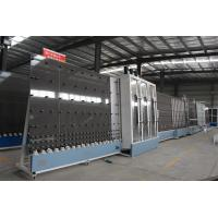 Quality High Efficiency Insulating Glass Machine PLC Control With High Automatic Degree for sale