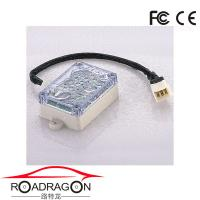 China Waterproof GPRS GSM Vehicle GPS GSM Tracker Systems For Motorbike on sale