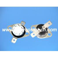Best KSD301 snap-action thermostat 250V 10A,125V 16A wholesale