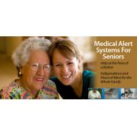 Quality Lifemax Autodial Elderly Medical Help Alarm systems with two panic buttons for sale