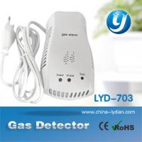 Quality Home Gas Detector Alarm Work Alone / Independent High Stability for sale