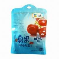 Quality Plastic Packing in Free Shape, Water-resistant, Made of PET, BOPP, NY, EVOH, PE and CPP for sale