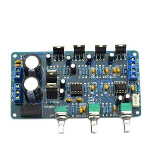 Quality FR4 1OZ PWB Prototype PCB Assembly For Industrial Control for sale