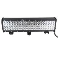 Quality Four Rows 252 W Cree LED Light Bars12V 12000LM 6000k for Universal Cars vehicle JEEP for sale