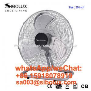 Quality 10inch 12inch 14inch 16inch 18inch 20inch high velocity floor fan with 3 speeds/Ventilador for indoors outdoors for sale